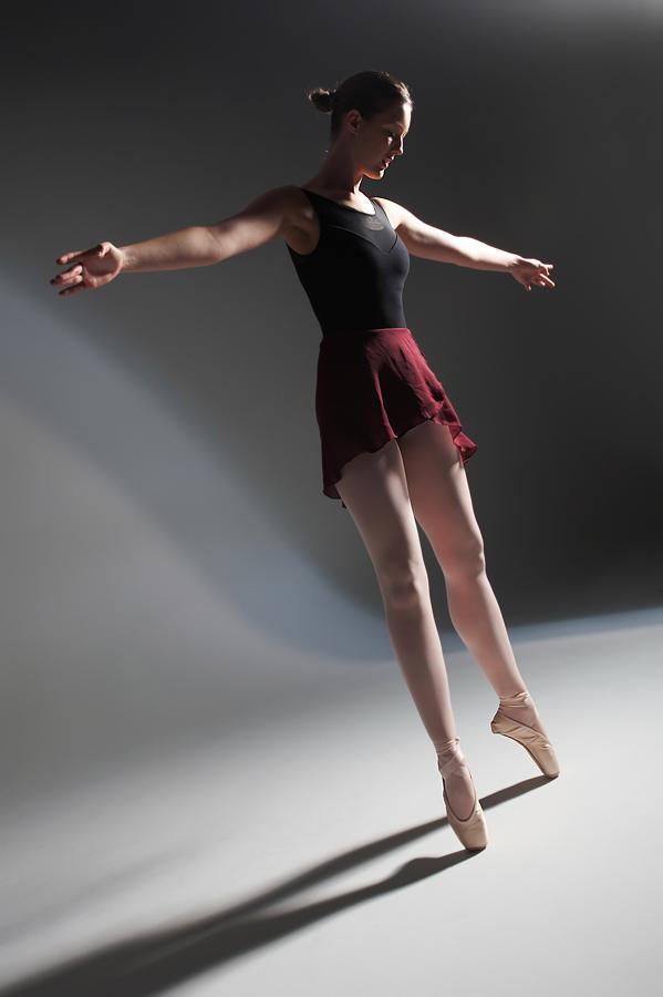 Ballet Photography Tonbridge Kent with Emma