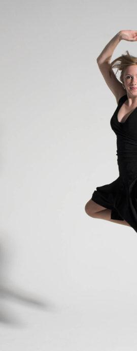 Dance Photography Tonbridge Kent with Lottie