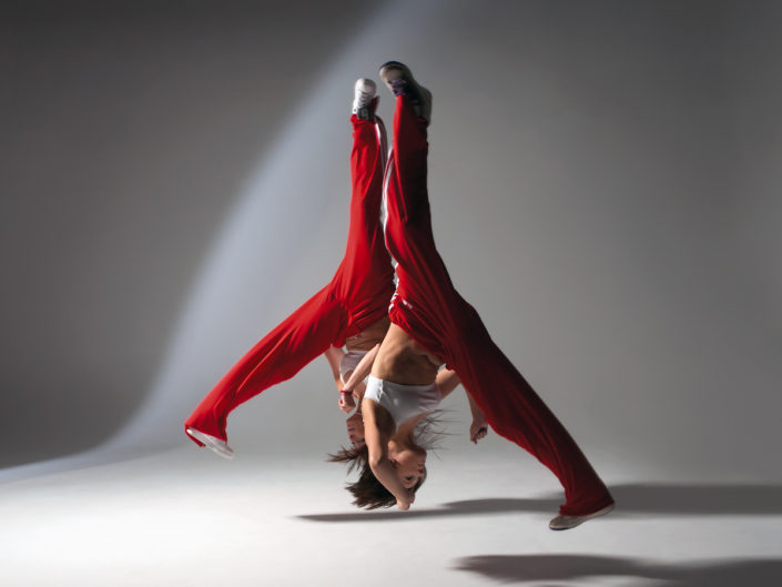 Dance Photography and Fitness