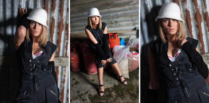Fashion Photography Tunbridge Wells with Nala
