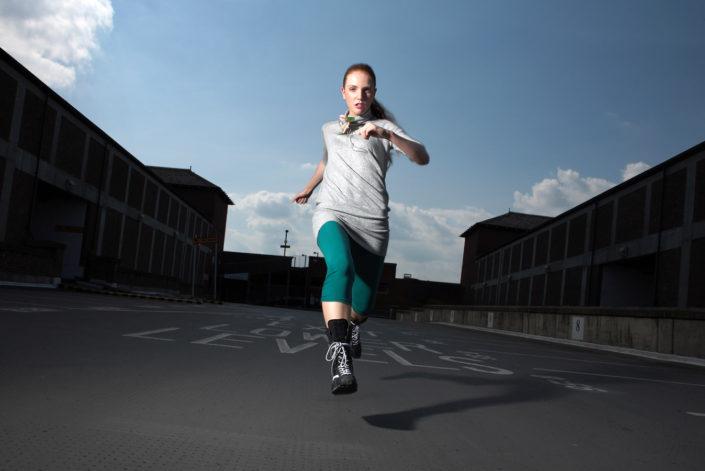 Fitness Photography Tunbridge Wells with Ciara