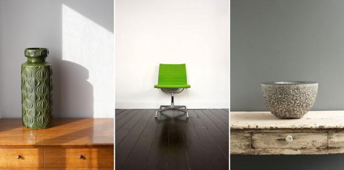 Furniture Boutique Location Shots
